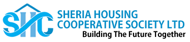 Sheria Housing Cooperative Society Logo